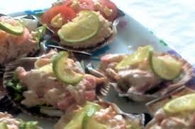 cuisine tahitienne recette de salade tahitienne la recette facile