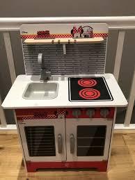 hape spielküche kinder holz küche viel zubehör mädchen geschenk