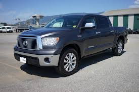 Used Toyota Tundra For Sale In New Westminster BC   WowAutos Canada 2012 Toyota Tundra For Sale In Kelowna 2014 Prince George Bc Serving Vanderhoof Used 2007 For Sale Selah Wa 2017 Sr5 Plus Cambridge Ontario New And Orlando Fl Automallcom 2015 Toyota Tundra Crew Max Limited Truck West Palm 2019 Russeville Ar 5tfdw5f12kx778081 2018 Muskegon Mi Kittanning 4wd Vehicles Sidney