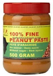 pate d arachide pcd grossiste et détaillant en alimentation africaine bruxelles belgique