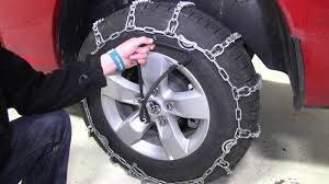 49 Best Snow Chains For Tires, Best Car Tire Snow Chains For Winter ...