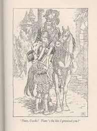 Charles Folkard Illus George MacDonald