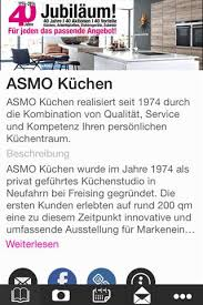 asmo küchen for android apk