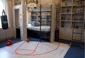 Pic Basketball Boys Room Decorating Ideas