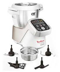 cuisine companion moulinex análisis de cocina moulinex cuisine companion robots