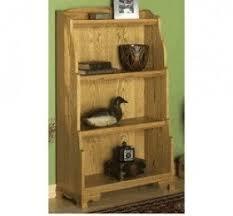 solid oak bookcase u2039 decor love