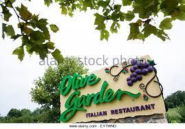 Olive Garden Restaurant Food Stock s & Olive Garden