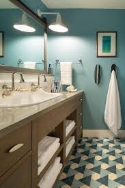 Beach Themed Bathroom Ideas Pinterest Unique Excellent Seaside ... Modern Guest Bathroom Coastal Vessel Sink Seaside Arstic 35 Cute And Sleek Ideas Decor With Excellent Surprising Nautical Ornaments For Grey Floor Fniture Des 25 Inspirational Theme Design Beachy Decorating Creative Decoration Beach House Decor Bm Fniture Coral Teal Awesome Best On Beach Themed Rooms Wall Small Mirror Vanity 2perfection Basement Reveal