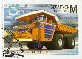 BELARUS - CIRCA 2015: A Stamp Printed In Belarus Shows BelAZ.. Stock ... Biggest Pick Up Truck Best Image Kusaboshicom Ba Bbq Turns 18wheeler Into Food Truck With 10 Grills Wood Smoker Formerly The Worlds Largest Oceans Alpines Belaz Rolls Out Worlds Largest Dump Machinery Pinterest Dually Drive In The World 2015 Youtube Search Of Robert Service Komatsu Intros 980e4 Its Haul Yet How Big Is Vehicle That Uses Those Tires Kaplinsky Sparwood Canada Stock Photos Bc Mapionet Bbc Future Belaz 75710 Giant Dumptruck From Belarus