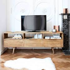 vintage tv lowboard trocadéro le salon scandinave