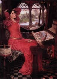 As If The Brightly Coloured And Strongly Narrative Early Pre Raphaelite Style Had Been Re Discovered This Late Work Has Closest Affinities Perhaps With