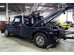 1971 Chevrolet C 30 Tow Truck For Sale | ClassicCars.com | CC-1092329