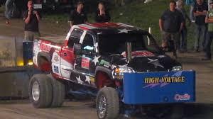 100 Truck Pulling Videos Pulls GONE BAD Volume 2