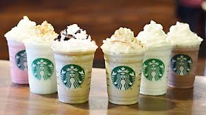 Pumpkin Spice Frappe Nutrition by Starbucks U0027 Secret Menu Includes A Pumpkin Cheesecake Frappuccino
