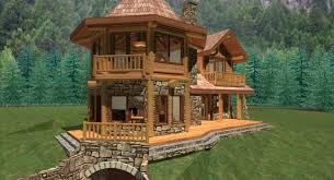 Smart Placement Custom Home Plan Ideas by Smart Placement Custom Log Cabin Homes Ideas Uber Home Decor 3812