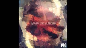 MAD Inattentional Blindness FULL ALBUM