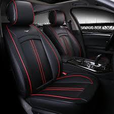 housse siege 4x4 housse de siège sièges de voiture en cuir couvre pour chevrolet xl