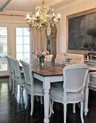 Charming Vintage Dining Room Chairs And Best 20 Rustic Ideas On Home Design