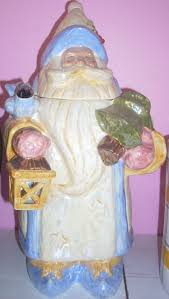 Spode Christmas Tree Cookie Jar by 209 Best Santa Cookie Jars Images On Pinterest Christmas Cookie