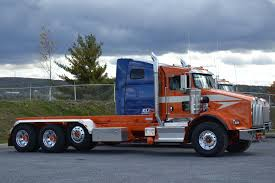 Kenworth T800 Roll-Off | Large Cars | Pinterest | Trucks, Kenworth ...