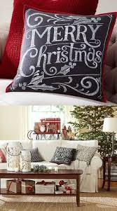 Pottery Barn Decorative Pillows Ebay by Linens And Pillows 52346 Pottery Barn Love Snow Print Pillow