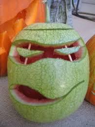 Tmnt Pumpkin Pattern Free by Teenage Mutant Ninja Turtles Pumpkin Pattern Turtle Pumpkin