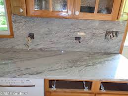 Standard Kitchen Cabinet Depth by Granite Countertop Painting Wood Kitchen Cabinets Ideas