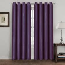 Faux Silk Eyelet Curtains by Faux Silk Eyelet Curtains U2013 E Home Store