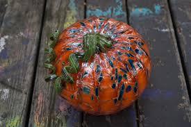 Glass Hand Blown Pumpkins by Events U2014 Dehanna Jones