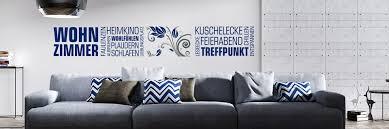 tipps ideen zur wandgestaltung im wohnzimmer