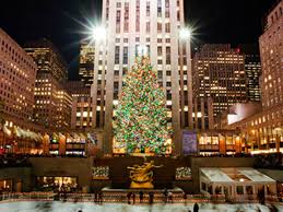 Rockefeller Christmas Tree Lighting 2016 by Christmas In Nyc Don U0027t Miss Holiday Events 2016