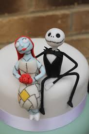 Nightmare Before Christmas Tree Topper Zero by Jack And Sally Nightmare Before Christmas Cake Halloween Cakes