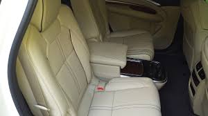 Does Acura Mdx Have Captains Chairs by Review 2017 Acura Mdx Sport Hybrid Awd Advance A Greener Shade
