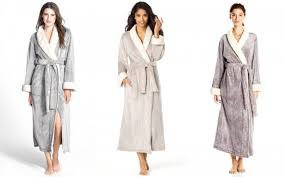 From Dusters till Dawn Confessions of a Robe Addict