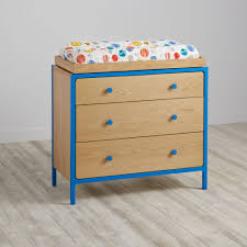 Babyletto Modo 3 Drawer Dresser White by 3 Drawer Changing Table White U2014 Thebangups Table 3 Drawer
