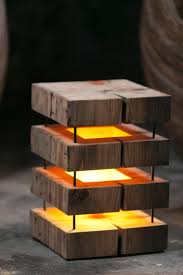 Mick Floor Lamp Crate And Barrel by Top 25 Best Wood Lights Ideas On Pinterest Modern Lighting