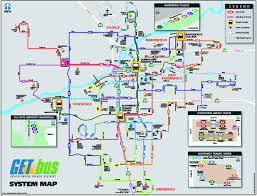 Bakersfield Halloween Town 2015 by Maps U0026 Timetables Golden Empire Transit District