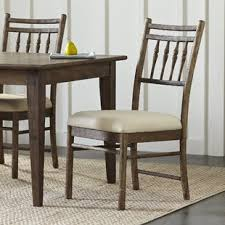Riverbank Upholstered Dining Room Chair