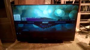 rear projection dlp mitsubishi tv flickering youtube