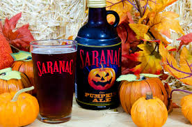 Dogfish Pumpkin Ale Recipe by Saranac Pumpkin Ale Pumpkin Beer Reviews Drunken Pumpkins