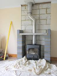 How To Put In A Gas Fireplace by The 25 Best Wood Burning Fireplaces Ideas On Pinterest Log