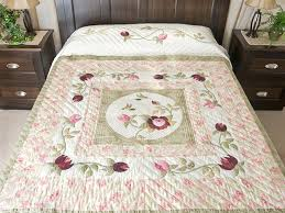 queen size quilt kits canada i promised you a rose garden queen