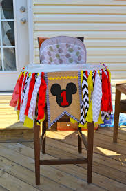 Mickey Mouse High Chair Decorating Minnie Mouse Room Diy Decor Hlights Along The Way Amazoncom Disneys Mickey First Birthday Highchair High Chair Banner Modern Decoration How To Make A With Free Img_3670 Harlans First Birthday In 2019 Mouse Inspired Party Supplies Sweet Pea Parties Table Balloon Arch Beautiful Decor Piece For Parties Decorating Kit Baby 1st Disney