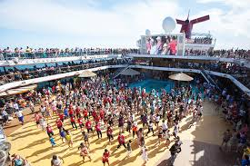 Carnival Magic Lido Deck Cam by Carnival Vista Vs Carnival Breeze Cruise Critic