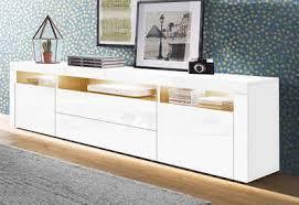 borchardt möbel lowboard breite 166 cm