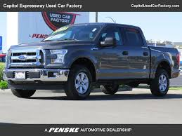 Pre-Owned 2017 Ford F-150 XLT 4WD SuperCrew 5.5' Box Truck At ... Bellaire Used Gmc Vehicles For Sale 1969 K2500 Pick Up Truck 4wd 4 Wheel Drive 34 Ton Dealing In Japanese Mini Trucks Ulmer Farm Service Llc 1997 Ford F150 Overview Cargurus Lincoln Me Sierra 1500 Belle Fourche Chevrolet Silverado Quigley Makes A Nissan Nv 4x4 Van Let Us Say Hallelujah The Fast Heber City 2500hd 7 Military You Can Buy Drive Mount Vernon Canton
