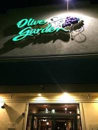 Olive Garden Bakersfield 75 Olive Garden Bakersfield California