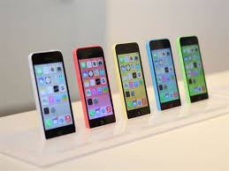 iPhone 5C Apple brings color and $99 price to new phone NBC News