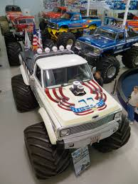 Everett Jasmer, Owner And Founder Of USA-1 4×4 Inducted In ... 2016 Intertional Monster Truck Museum Hall Of Fame Nominees Arrma Granite Mega 4x4 Rc Car Four Wheel Drive 4wd Migoo S600 24ghz Rock Crawler 4 Wd Offroad Everett Jasmer And Usa1 Reinvigorated In The 18 El Paso Concerts Events To Get Tickets For Now 2015 Of Kruse Auto Pt Press Release 11215 44 Inc Official Site Voltage 110 Scale 2wd Designed Toys Australia Pictures 2014 Sema Show Larger Than Life Photo Image Gallery Mtygarza Hashtag On Twitter