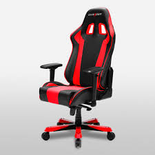 Gaming Chairs DXRacer KING SERIES OH/KS06/NR BLACK RED | ToniX ... Dxracer King Series Gaming Chair Blackwhit Ocuk Best Pc Gaming Chair Under 100 150 Uk 2018 Recommended Budget Pretty In Pink An Attitude Not Just A Co Caseking Arozzi Milano Blue Gelid Warlord Templar Chairs Eblue Cobra X Red Computing Cellular Kge Silentiumpc Spc Gear Sr500f Unboxing Review Build Raidmaxx Drakon Dk709 Jdm Techno Computer Center Fantech Gc 186 Price Bd Skyland Bd Respawn200 Racing Style Ergonomic Performance Da Gaming Chair Throne Black Digital Alliance Dagamingchair